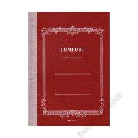 【ツバメノート】COMFORT NOTE(横罫ノート)A5