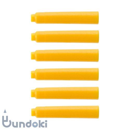 【Viva pen】インクカートリッジ  (イエロー)