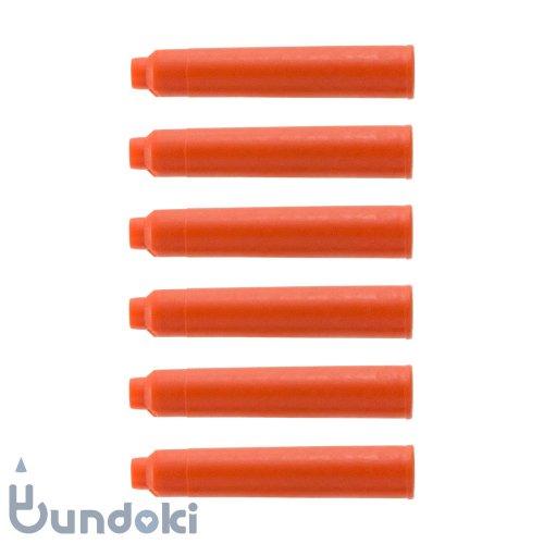 【Vivapen】インクカートリッジ  (オレンジ)