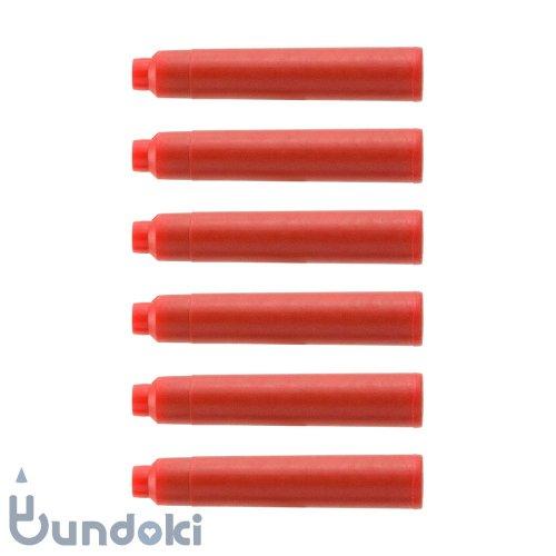 【Viva pen】インクカートリッジ  (レッド)