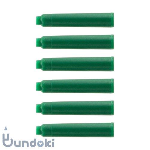 【Vivapen】インクカートリッジ  (グリーン)
