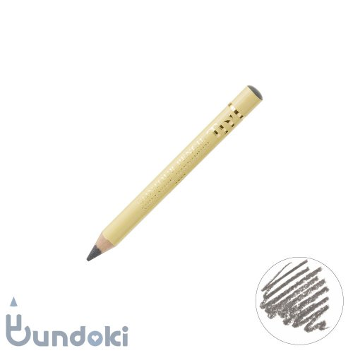 【KOH-I-NOOR/コヒノール】Contour Drawing Pencil (グレー)