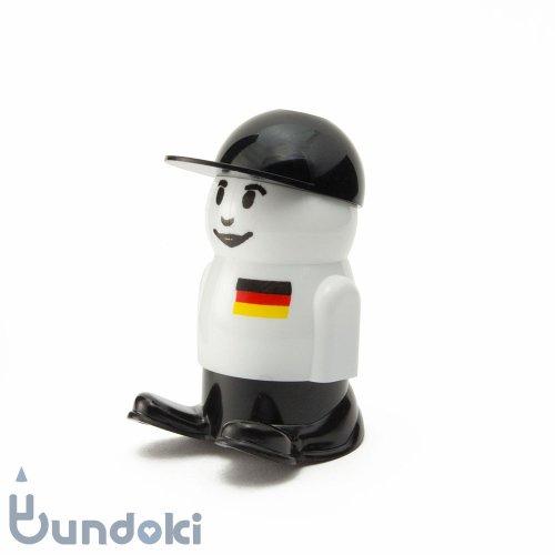 【M+R/Mobius+Ruppert】サッカー鉛筆削り (Germany)