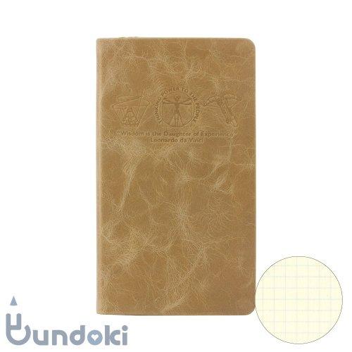 【Thinking Power Notebook】ツバメ ダ・ヴィンチ手帖