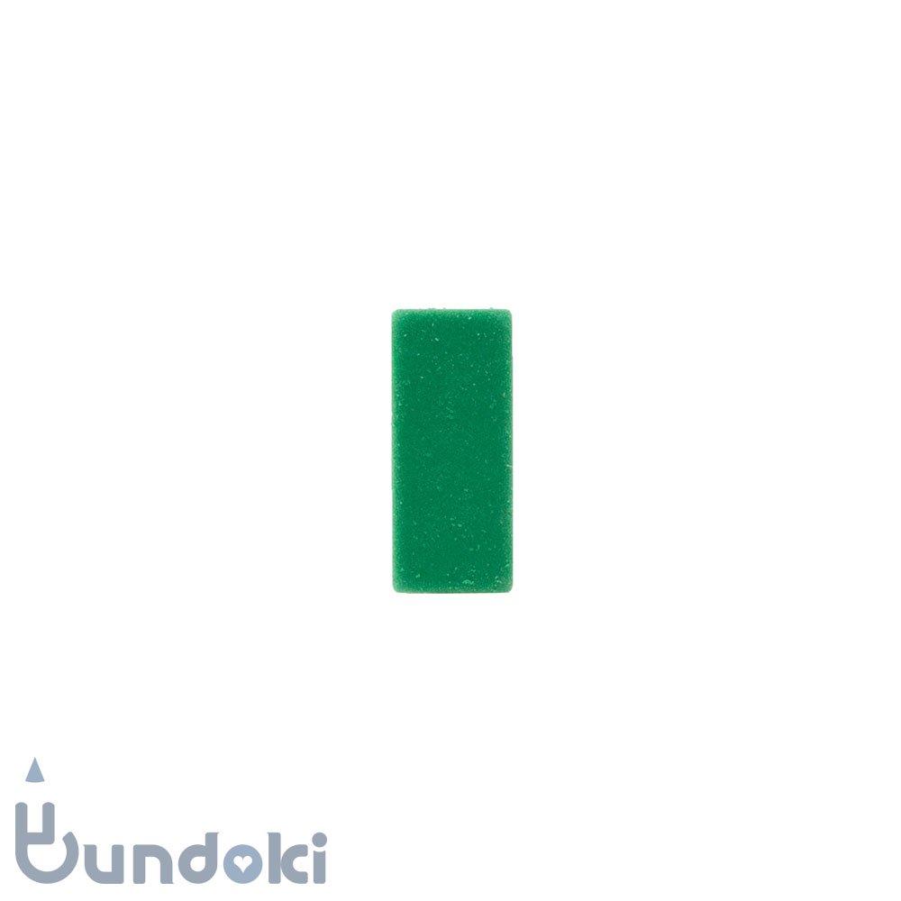 【PALOMINO】BLACK WING 替え消しゴム (緑)