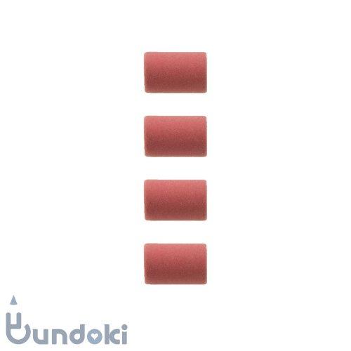 【Metal Shop】Bullet Pencil用交換消しゴム・4個入り(ピンク)