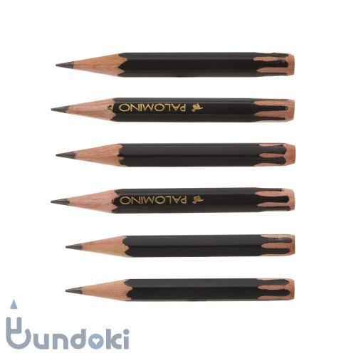 【Metal Shop】Bullet Pencil用鉛筆6本入り・Blackwing
