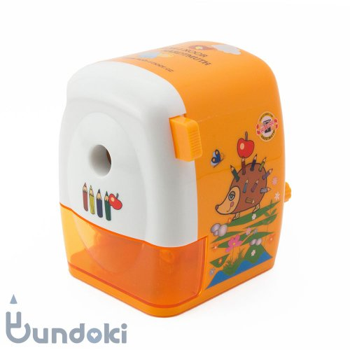 【KOH-I-NOOR/コヒノール】Children's Pencil Sharpener