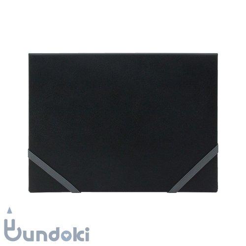 【TOTONOE/トトノエ】Carry Case A5 /キャリーケース A5 (ブラック)