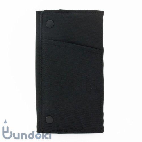 【KOKUYO/コクヨ】with+/ペンケース ウィズプラス (ブラック)