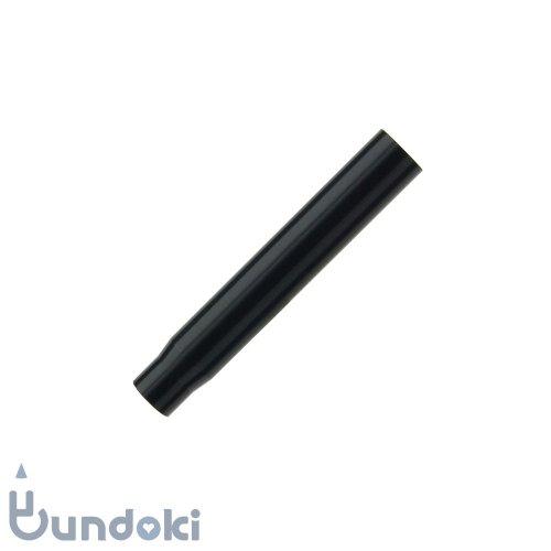 【Metal Shop】Bullet Pencil Tube / チューブ (ブラック)