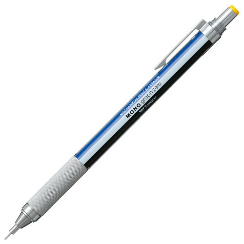 【TOMBOW/トンボ鉛筆】モノグラフ ゼロ (0.3mm/スタンダード)