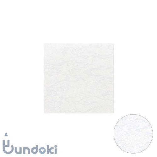 【新日本カレンダー】365 notebook / square (水・water)