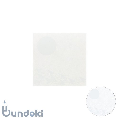 【新日本カレンダー】365 notebook / square (月・moon)