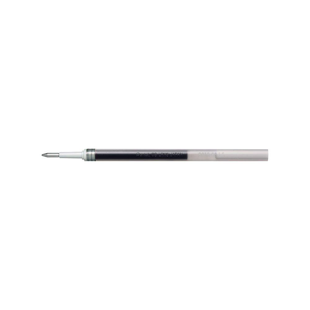 【Pentel/ぺんてる】ゲルインクボールペン替え芯・LR7 (0.7mm/黒)