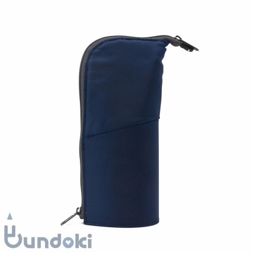 【KOKUYO/コクヨ】ネオクリッツ・レギュラーサイズ (ネイビー×ブルー)