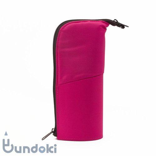 【KOKUYO/コクヨ】ネオクリッツ・レギュラーサイズ (ピンク×ブラウン)