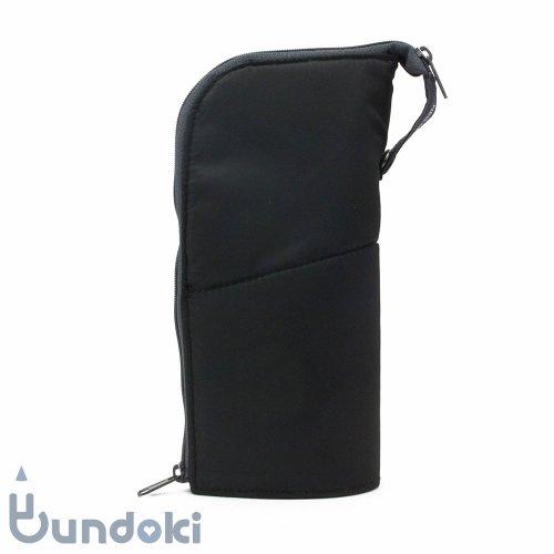 【KOKUYO/コクヨ】ネオクリッツ・ラージサイズ (ブラック×ダークグレー)