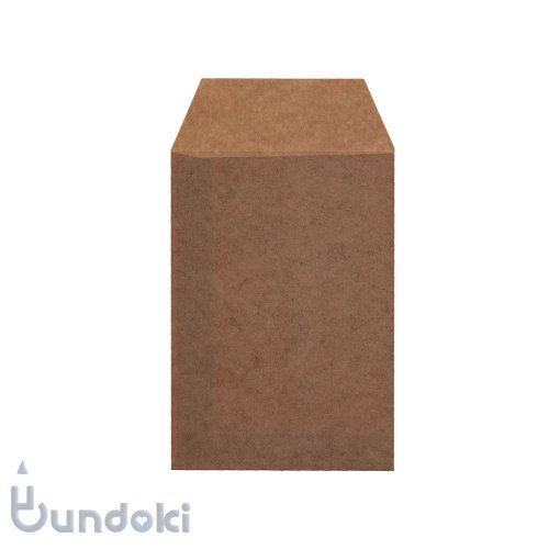 蝋引紙袋 封筒型・小