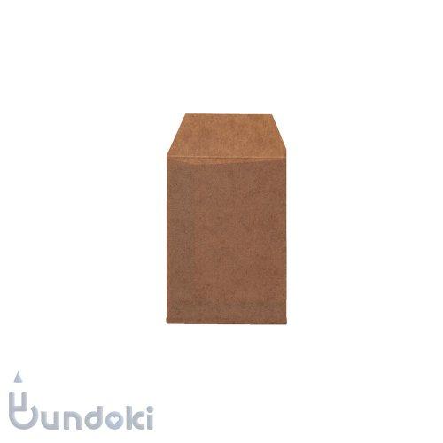 蝋引紙袋 封筒型・特小