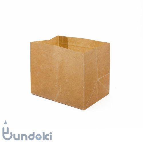 蝋引紙袋 角底・1型