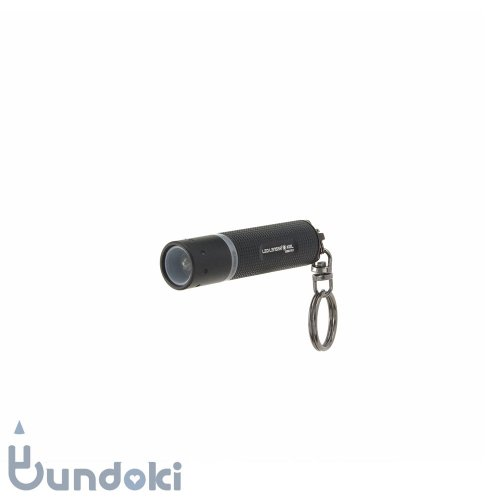 【LEDLENSER/レッドレンザー】高性能LED小型キーライト K2L