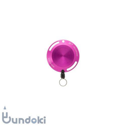【TAKEDA DESIGN PROJECT】MiLLiSECOND/ミリセカンドリール (ピンク)