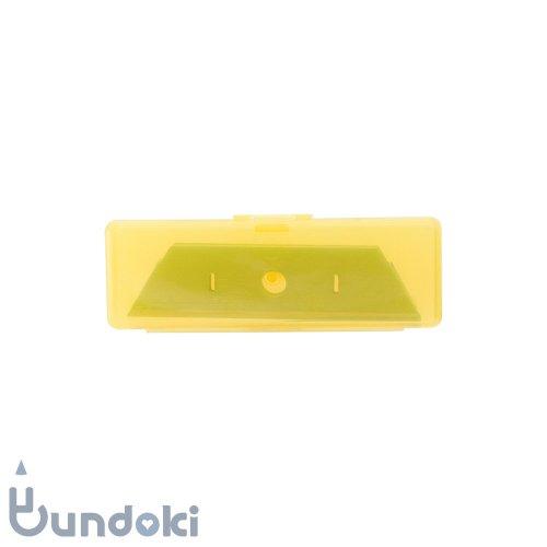 【NTカッター】オールメタルセーフティーカッター替刃