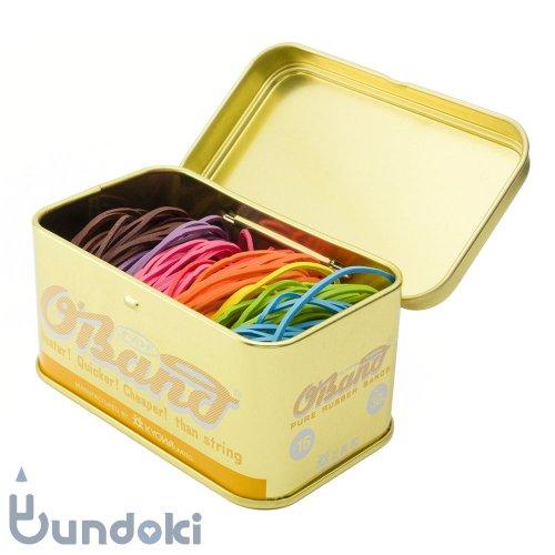 【共和】オーバンド ゴールド缶 #16 (8色ミックス)