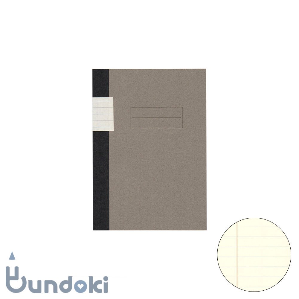 【ITO-YA/伊東屋】伊東屋ノートブック・A6 (横罫)