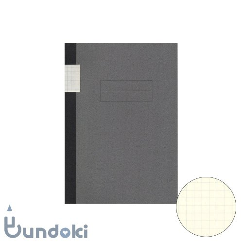【ITO-YA/伊東屋】伊東屋ノートブック・B6 (方眼)