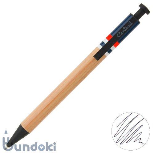 【ITO-YA/伊東屋】Contrail カラーフラグボールペン (0119)