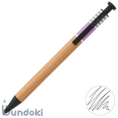 【ITO-YA/伊東屋】Contrail カラーフラグボールペン (0121)