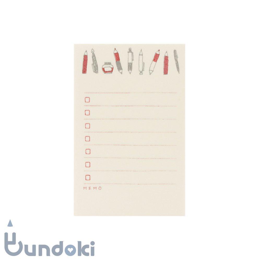 【古川紙工】文ぼう具TODO LIST (ペンいろいろ)