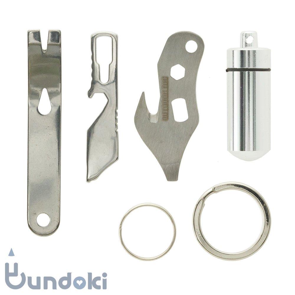 【IRON & GLORY/アイアン アンド グローリー】Mini Tool Kit No.1
