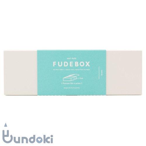 【KOKUYO/コクヨ】Drawing + / FUDEBOX