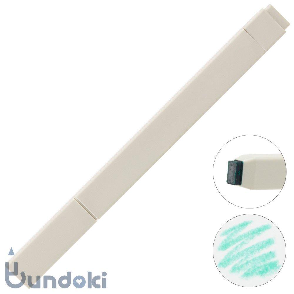 【KOKUYO/コクヨ】Drawing + / Drawing Marker (緑)