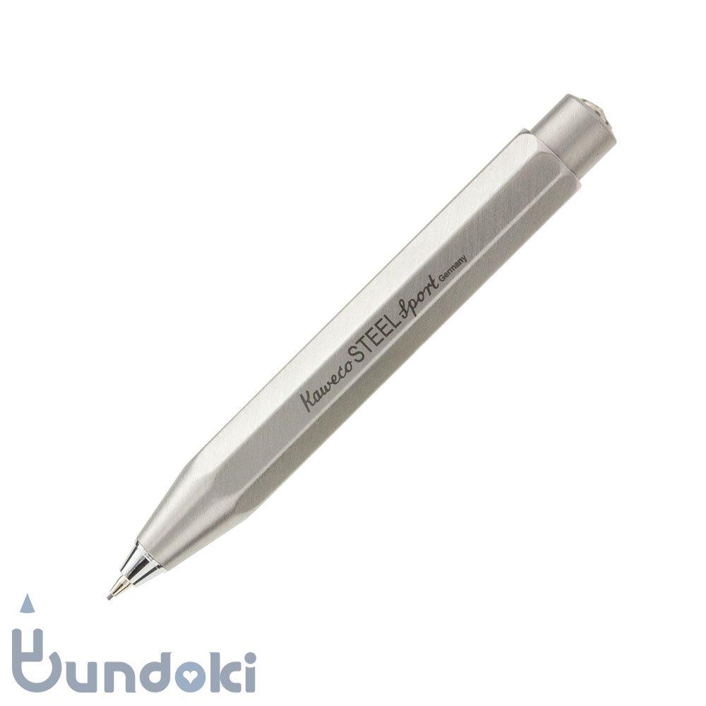 【KAWECO/カヴェコ】スチールスポーツ・0.7mmペンシル
