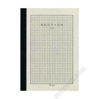 【ツバメノート】B5セクションノート/N3044