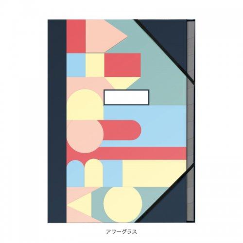 【QuoVadis/クオバディス】LE TRIEUR パートファイル/24x32.7cm (アワーグラス)