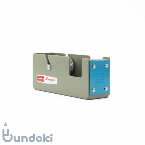【HIGHTIDE/ハイタイド】penco テープディスペンサー・S (アイボリー)