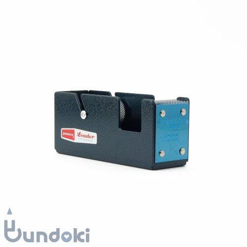 【HIGHTIDE/ハイタイド】penco テープディスペンサー・S (ネイビー)