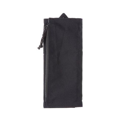 【Delfonics/デルフォニックス】コンター 5ポケットペンケース (ブラック)