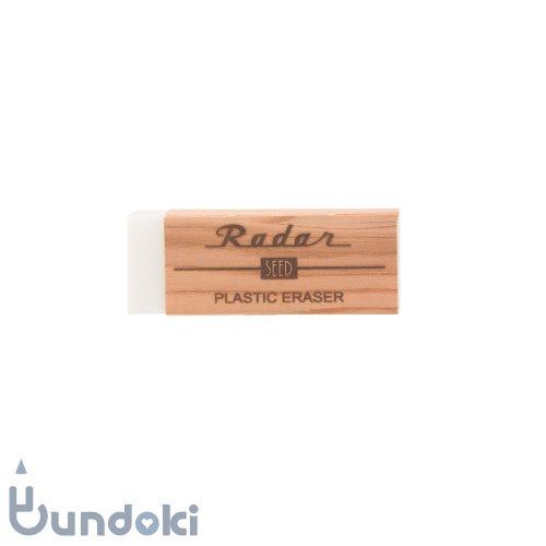 【SEED/シード】RADAR/神宮御山杉レーダー消しゴム