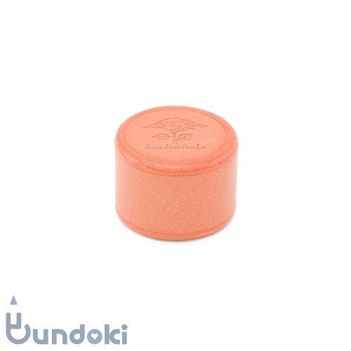 【カンダミサコ】ペーパーウェイト・丸 (ピンク)