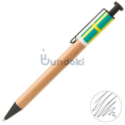 【ITO-YA/伊東屋】Contrail カラーフラグボールペン (CRP01 30)