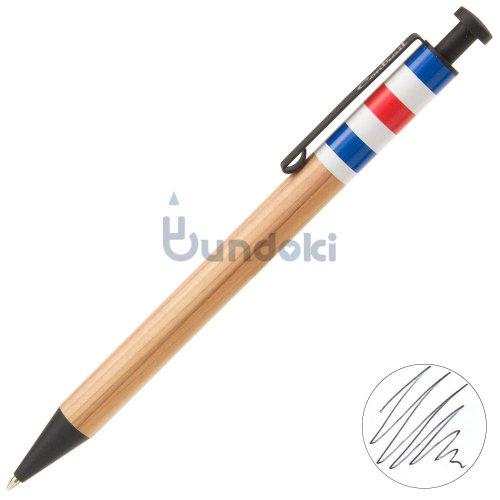 【ITO-YA/伊東屋】Contrail カラーフラグボールペン (CRP01 31)
