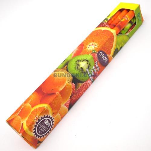 【O'BON/オーボン】Fruit 2B×9本セット
