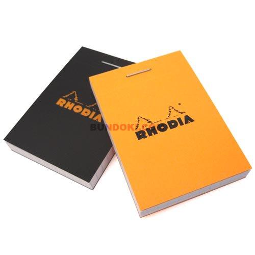 【Rhodia/ロディア】No.10/nanopad