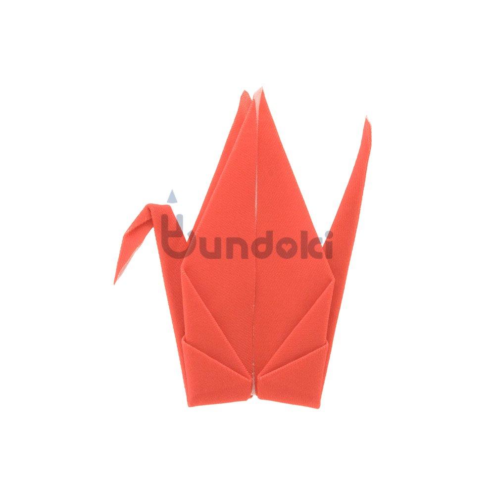 【Perrocaliente/ペロカリエンテ】PETI PETO TSURU/プッチペット ツル(赤)